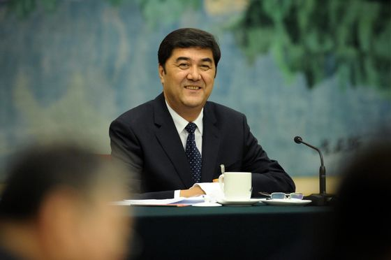 China Investigates 'Serious'Violations by Energy Agency Chief