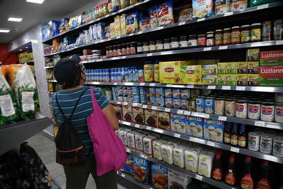 It's Kraft vs. Kraft in Venezuela's Strange Take on Capitalism
