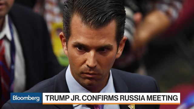 Trump team met with Kremlin-connected lawyer during campaign