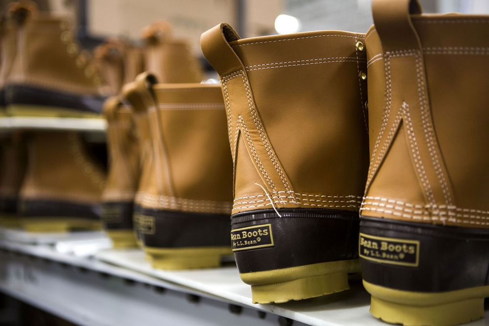 L.L. Bean Sued for Ditching Its Beloved Return Policy