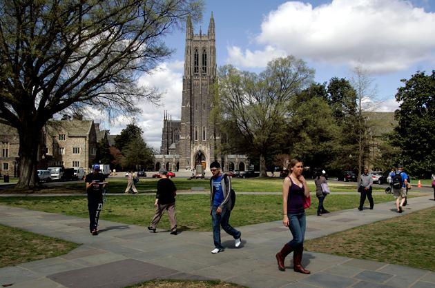 Best College ROI: North Carolina