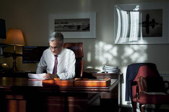 Jerome Powell's Jackson Hole Gamble Runs the Risk of Backfiring