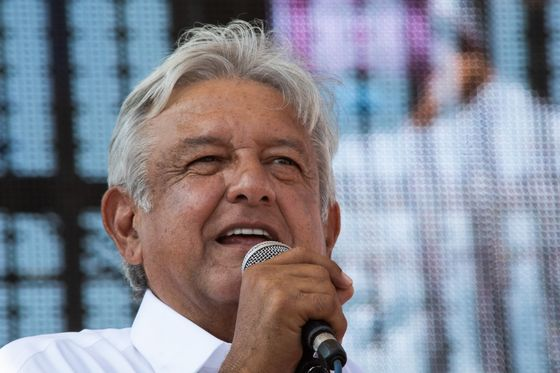 Mexico President-Elect's Oil Stance Complicates Nafta Talks