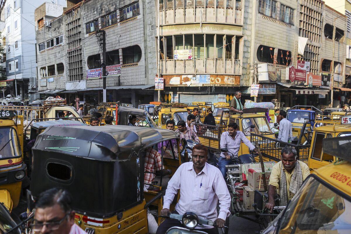 'MBA Culture' Crushes Caste in India
