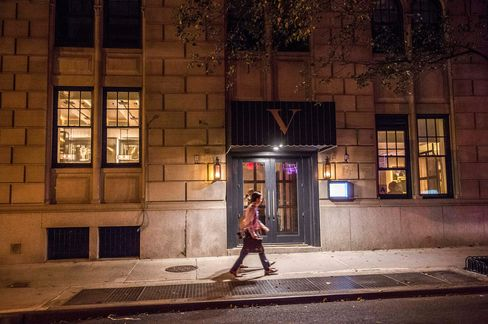 Vaucluse, at 100 East 63rd Street, is chef Michael White's first French restaurant.