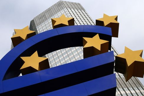 Europe to Contract as Much as 1.5%, El-Erian Says