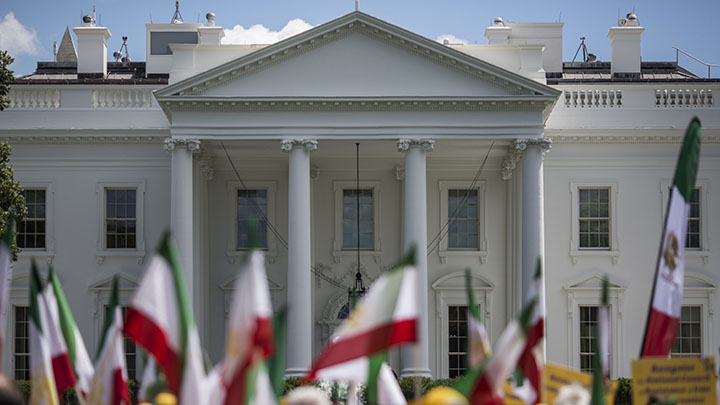 Oman Sees Prospects of Talks Between Iran and U.S.