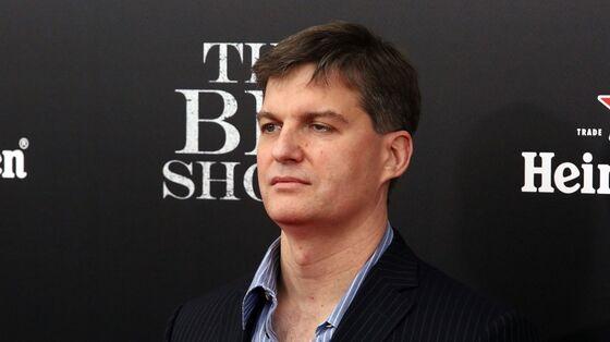 Burry of 'Big Short' Fame Places Big Bet Against Musk, Tesla