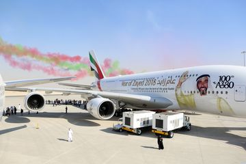 Airbus A380: Superjumbo Faces Another Threat to Its