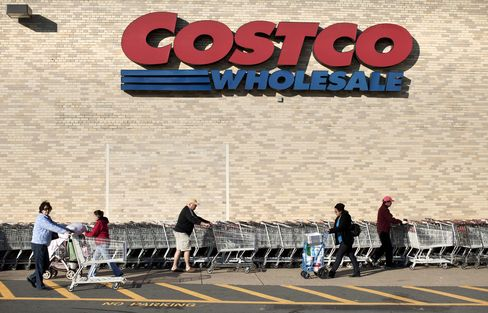 Costco Womens Bias Suit May Be Imperiled by Wal-Mart Decisi