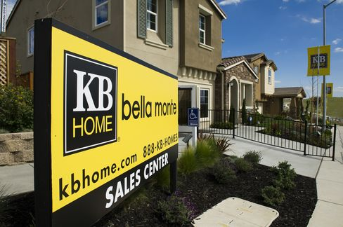 KB Home Jumps After Surprise Quarterly Profit: Los Angeles Mover