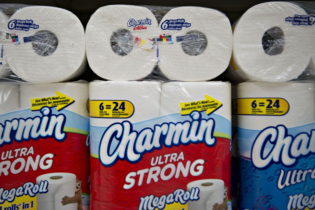 P&G, Albertsons Say Covid-19 Shopping Patterns Are Here to Stay