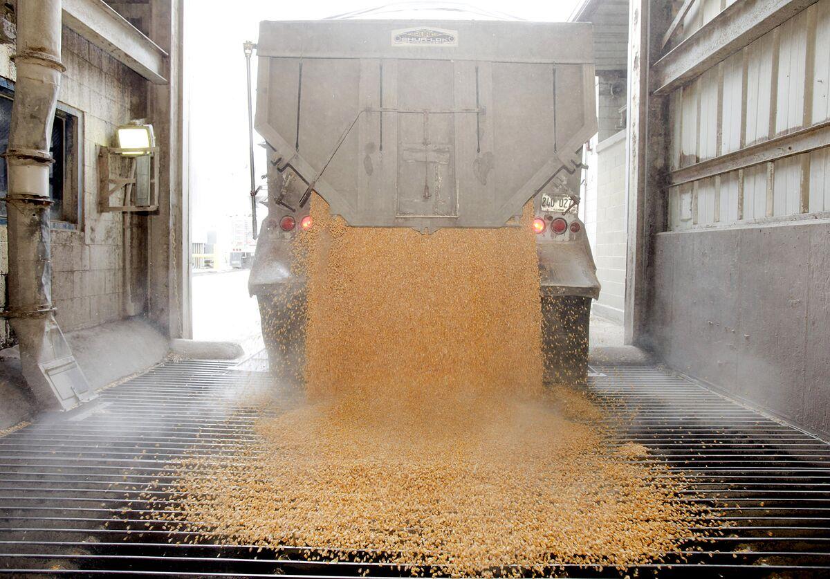 Big Oil Explores Adding More Cheap Ethanol to Gasoline in Iowa