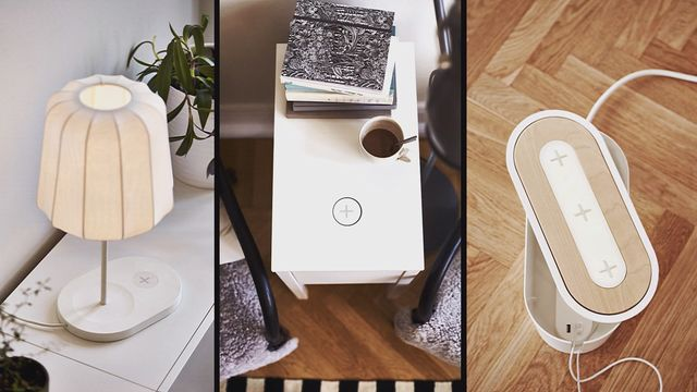 Ikea S Wireless Charging Furniture Can T Fix What S Wrong