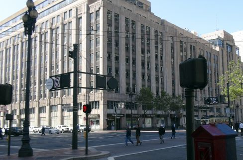 Twitter Causes Rent Surge in Mid-Market Area of San Francisco