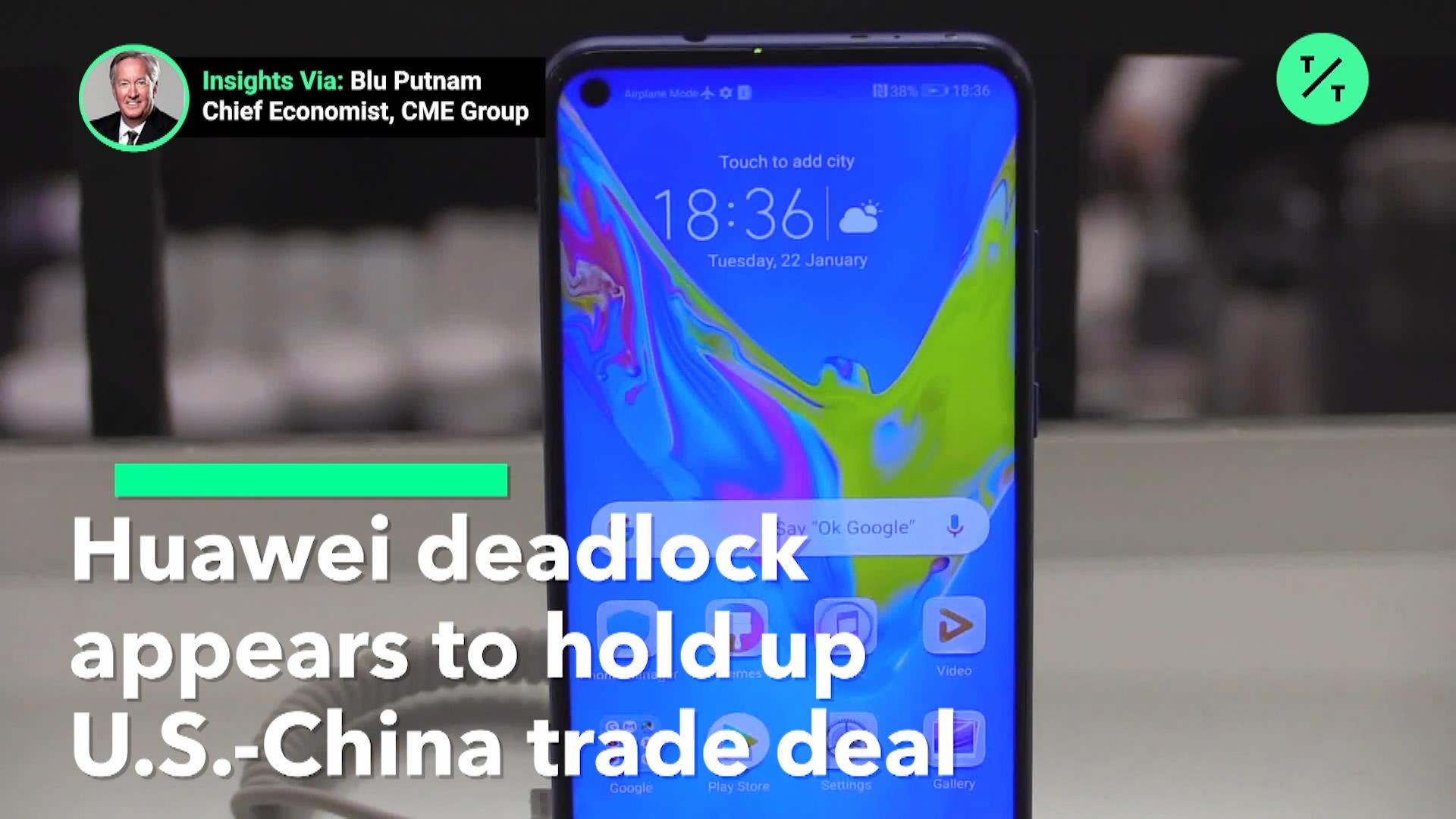 Trade War Update