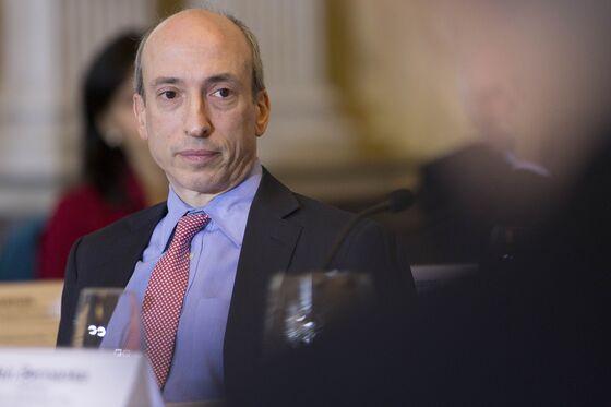SEC's Gensler Issues Warning as Fake Stocks Bloom on Blockchains
