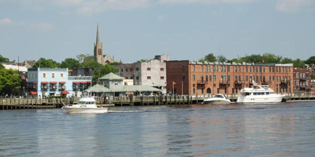 No. 7 Most Fun, Affordable City: Wilmington, N.C. 28403