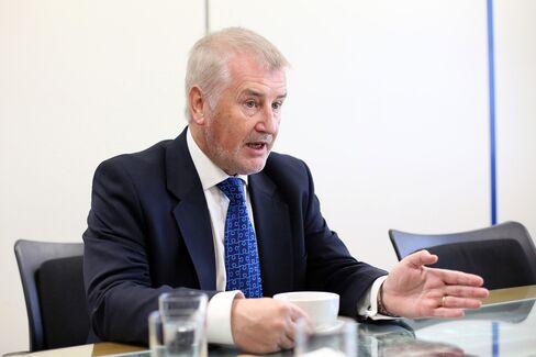 Declan Collier