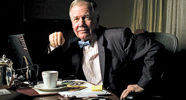 Jim Rogers Doesn't Mince Words About the Crisis