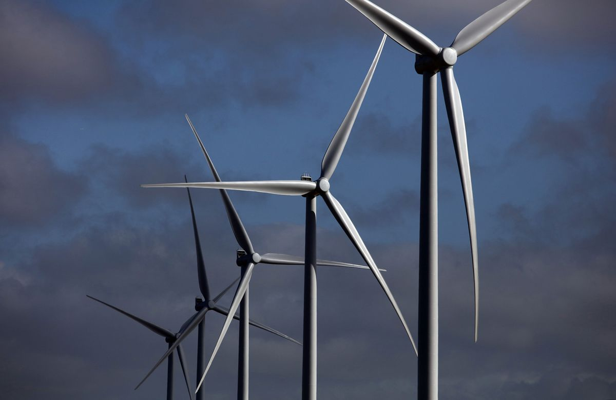 Subsidy-Free Wind Farm Gets Green Light in the North Sea