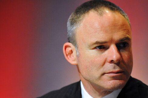 BHP CEO Marius Kloppers