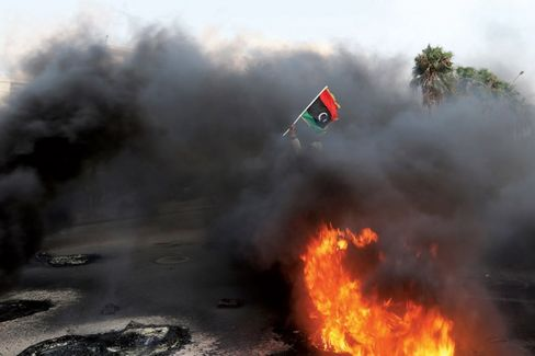 How Libya Blew Billions and Its Best Chance at Democracy