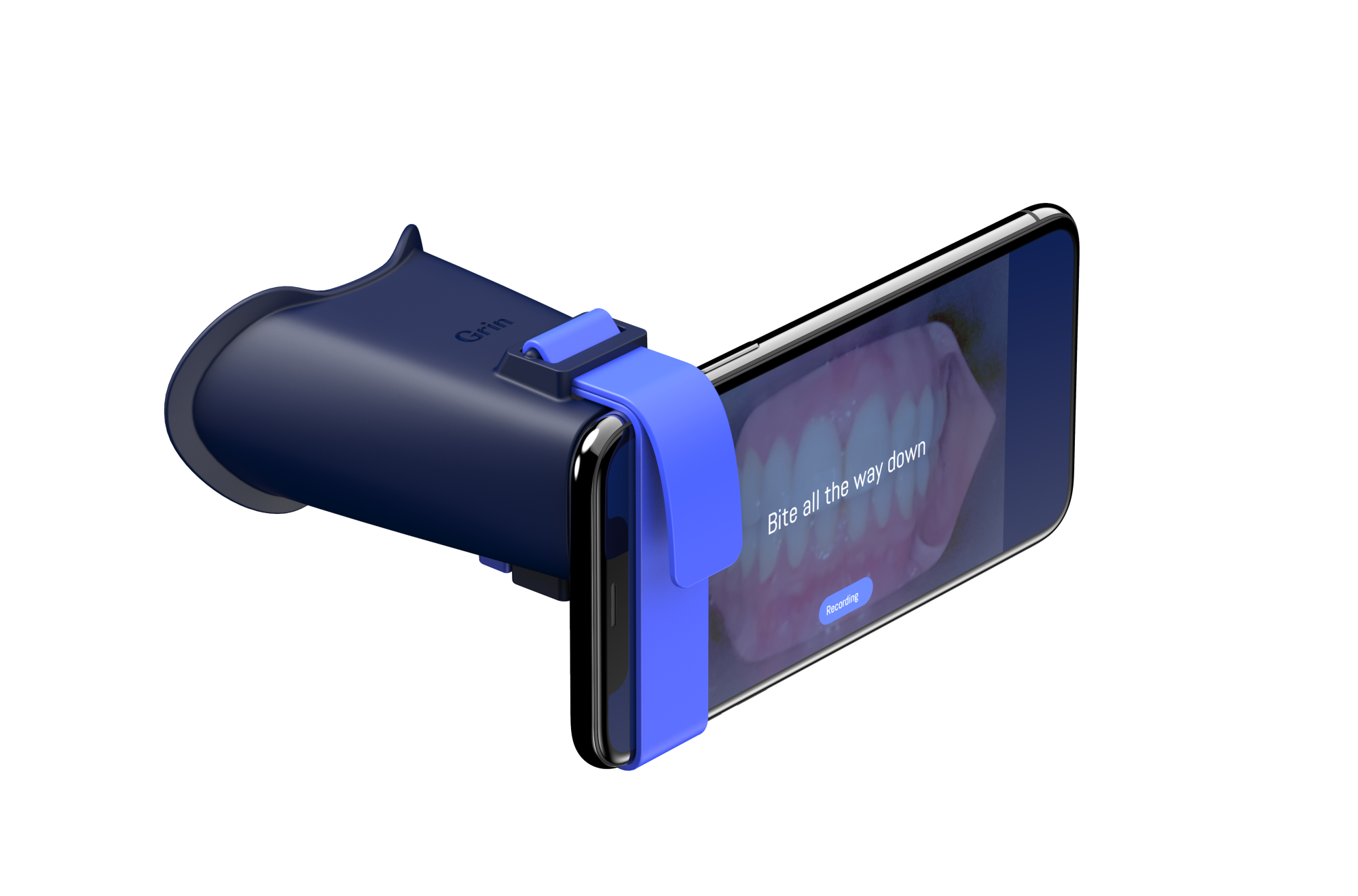 Grin's scope device