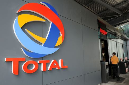 Total Buys $2.3 Billion Utica Stake From Chesapeake