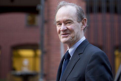 Lawyer David Boies
