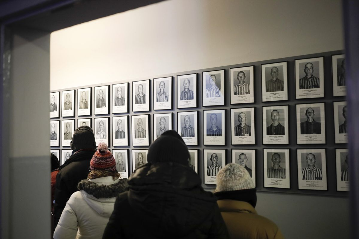 Holocaust Denial Not Protected by Human-Rights Law, Court Says