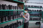 Manufacturing Protective Clothing and Footwear at the Factory of Military Supplier Lyra