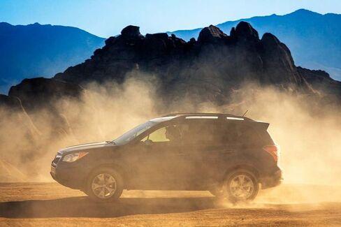 Toyota's Silent Subaru Stake Pays Off