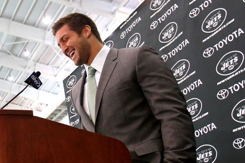 Why Tim Tebow Will Make a Great Politician