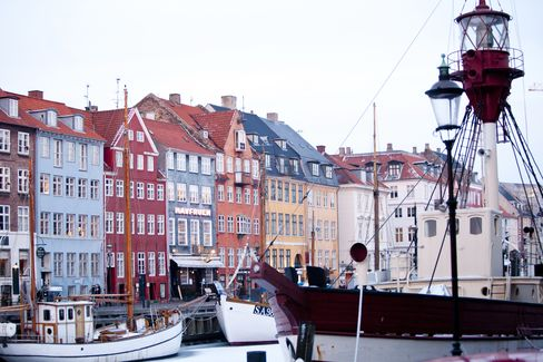 Denmark Races to Prevent Foreclosure Shock as Home Prices Sink