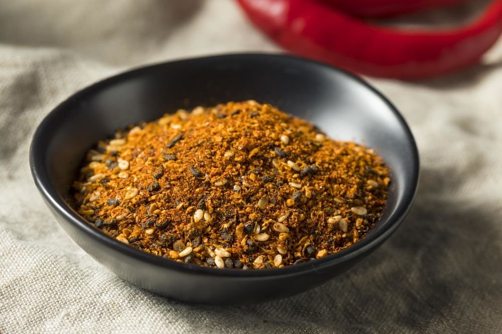 The Japanese Spice Blend Taking Over America