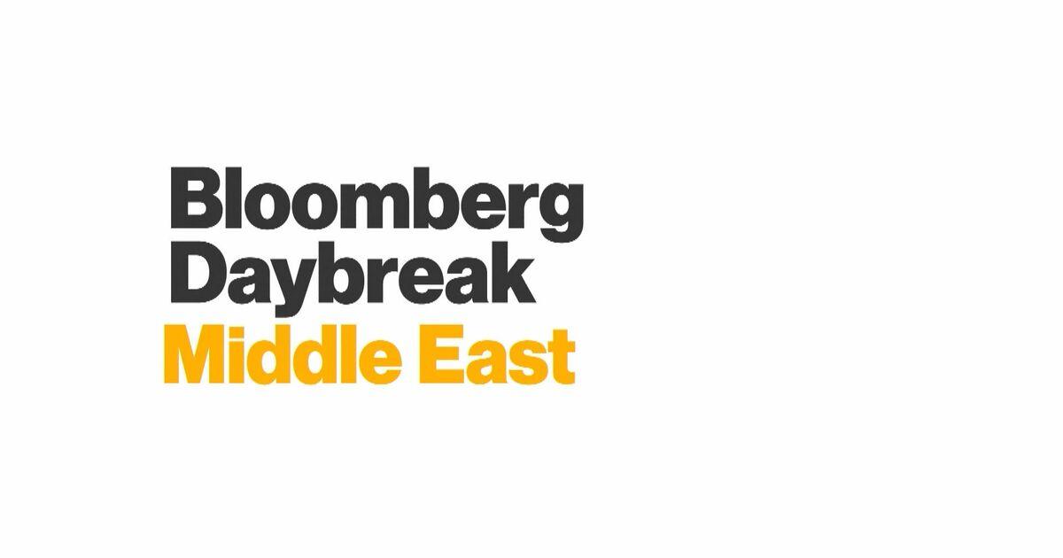 Bloomberg Daybreak: Middle East Full Show (11/10/2019