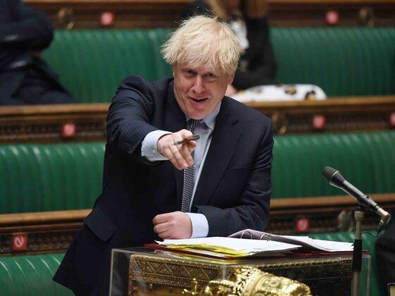 Gloomy Labour Loses Hope as Boris Johnson Upends U.K. Politics