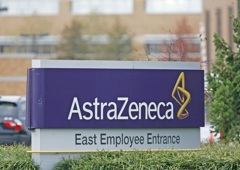AstraZeneca Names Roche's Soriot as CEO as Patent Expiries Loom