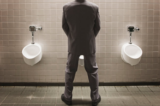 . The Men of Nomura Win Bathroom Equity   Bloomberg