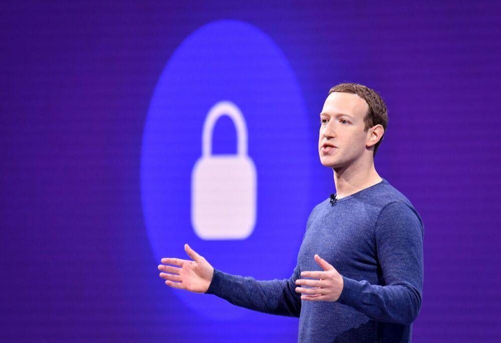 I Tried Using Facebook's Libra Blockchain. It Didn't Work.