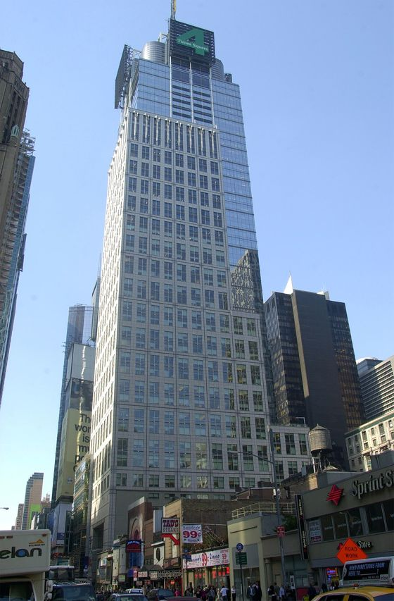 BMO to Move New York Headquarters to Former Conde Nast Building