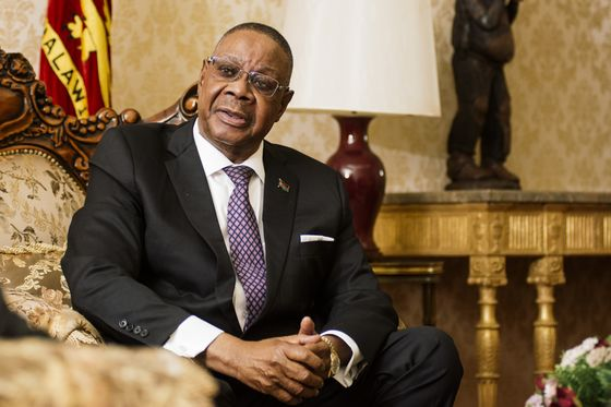 Malawi President to Appeal Court's Annulment of Election