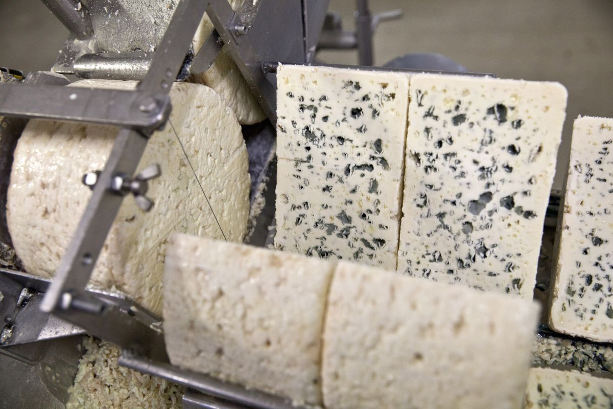 European Cheese and Wine Targeted by Latest U.S. Tariffs