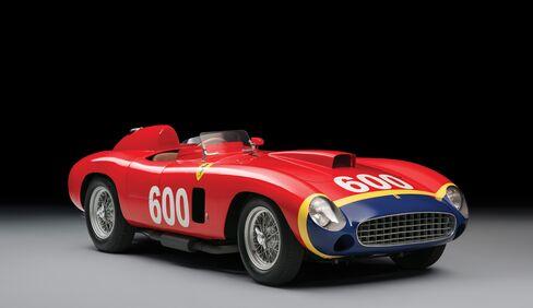 1956 Ferrari 290