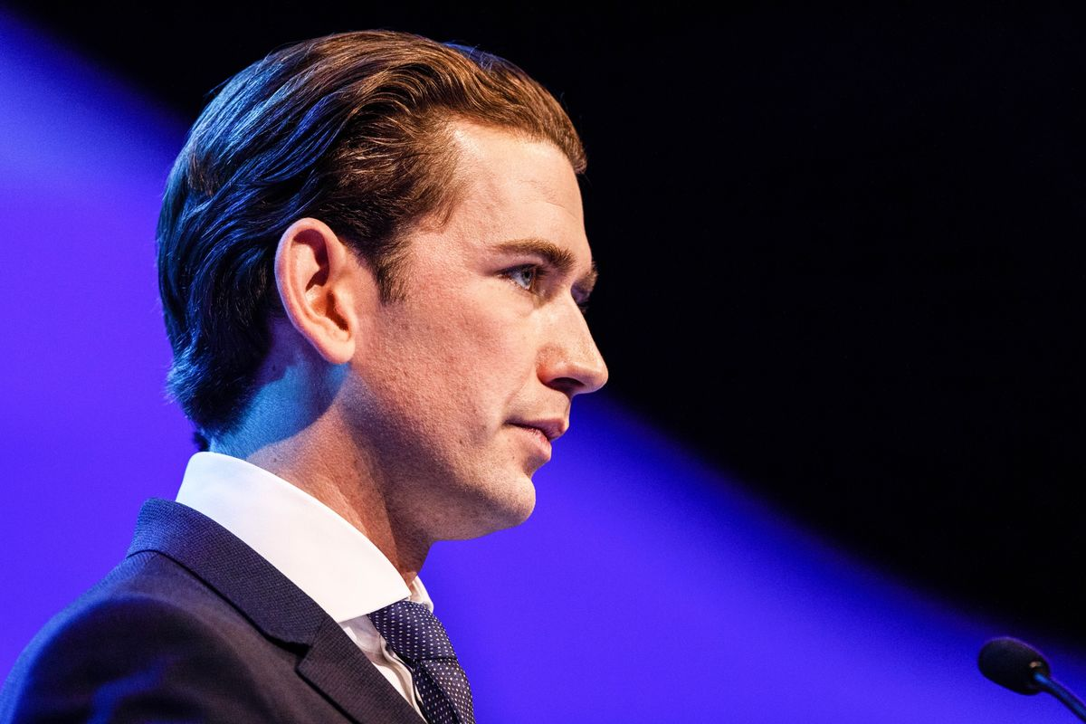 Austria Poised for a New Leader Even as Shadow of Kurz Lingers thumbnail
