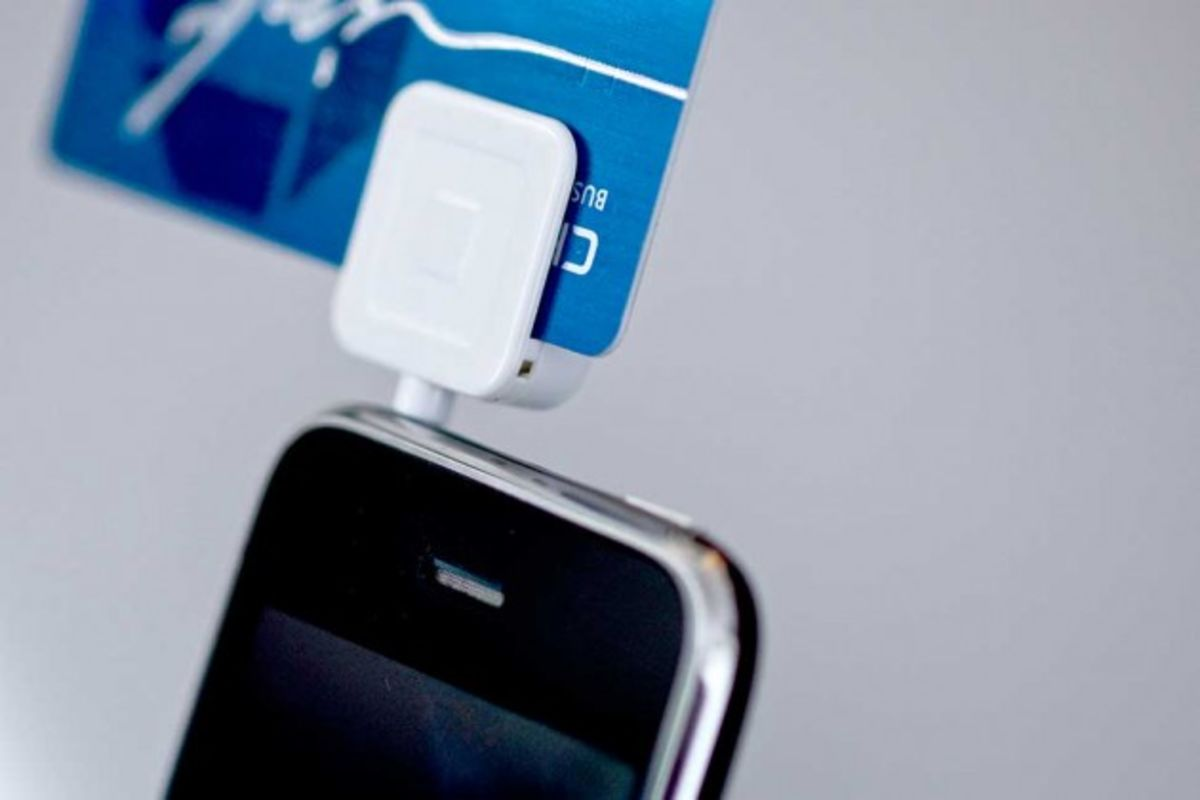 Square Wants to Compete With Small Business Lenders