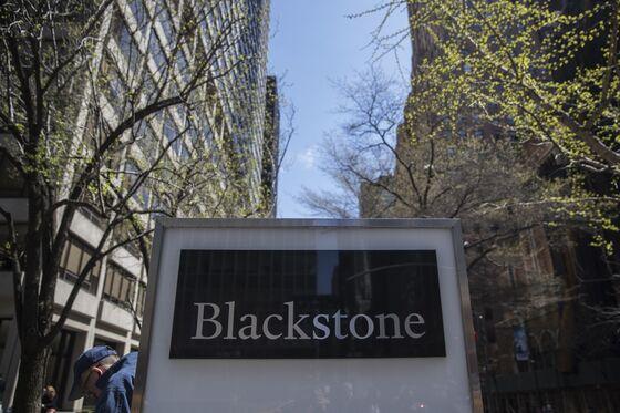 Blackstone IsSeeking $3.3 Billion to Buy Stakes in Peers