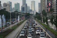 Indonesia Scrambles To Fight Coronavirus Surge