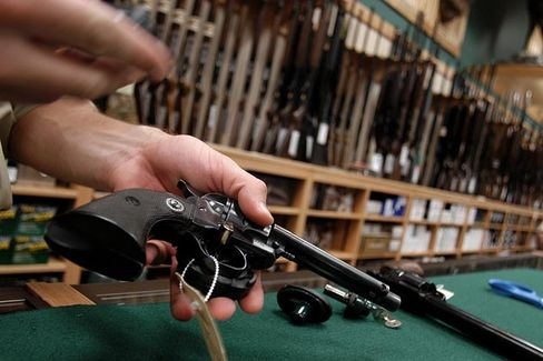 Cabela's Finds It's Good to Be a Bank in the Gun Business